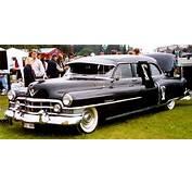 1950 Cadillac Series 75  Classic Automobiles