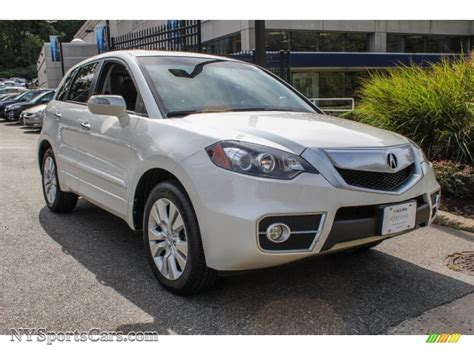 books on how cars work 2011 acura rdx free book repair manuals 2011 acura rdx sh awd in white diamond pearl 002392 nysportscars com cars for sale in new york
