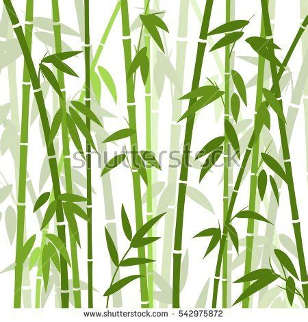 Asian Wall Mural bamboo wallpaper stock images royalty free images