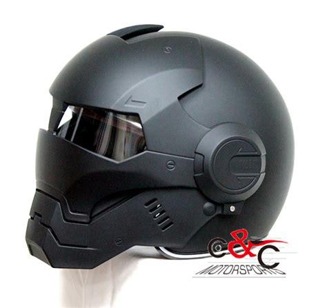 free shipping the iron helmets masei skull