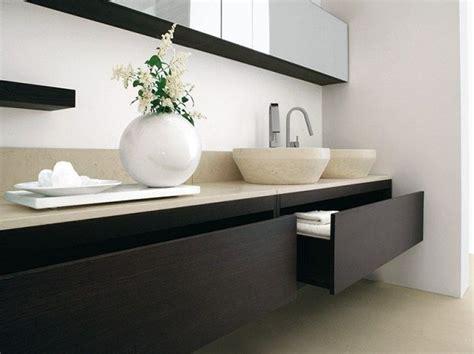 lavelli per bagno sospesi mobili lavabo sospesi per un bagno elegante arredamente
