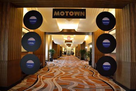 Motown Decorations detroit theme event rentals display