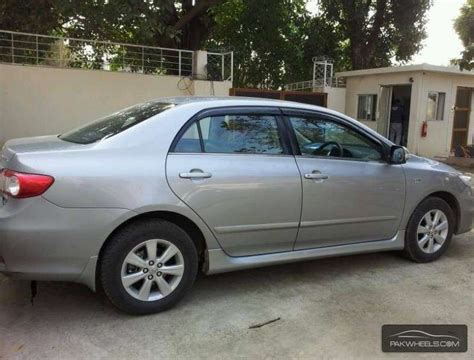 toyota 2013 for sale toyota corolla for sale in islamabad pakwheels