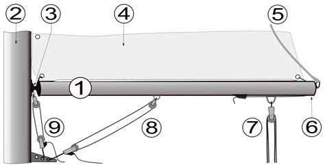 boat horn placement boom sailing wikipedia