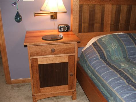 Bed Stand Plans Becklass Complete Free Bed Woodworking Plans Stand