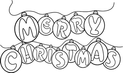 Merry Christmas Coloring Pages Only Coloring Pages Merry Coloring Pages For Adults