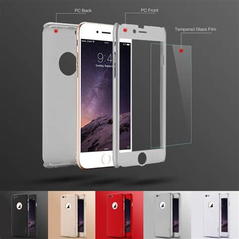 360 Protect 3 In 1 For Iphone 7 7 casefather the best in phone cases
