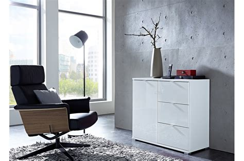 Commode Blanche Design by Commode Design Blanche Trendymobilier