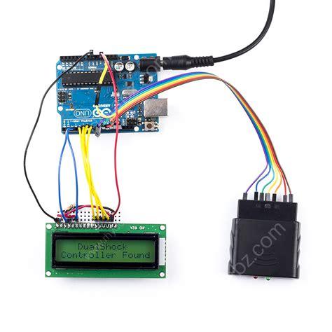 ps2 controller wiring diagram free wiring