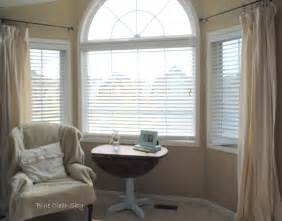 rustic maple our master bedroom bay window