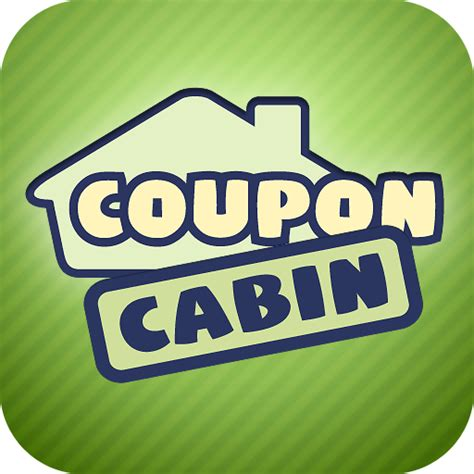 Cupon Cabin by Couponcabin Image Mag