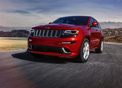 Jeep Grand Us 2016 Jeep Grand Srt Hellcat 2017 2018 Best
