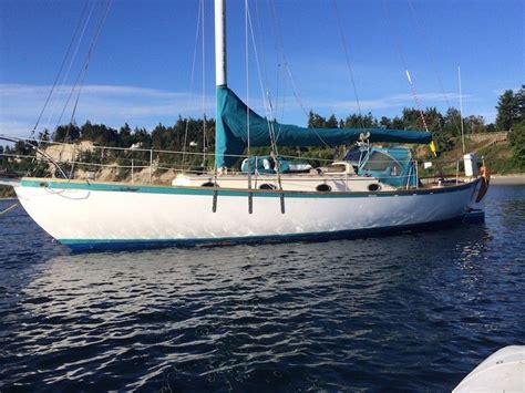 boat trader bellingham wa 1977 alajuela 38 38 foot 1977 sailboat in bellingham wa