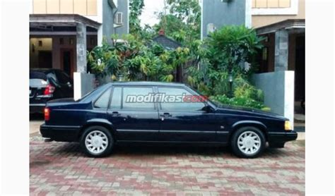 Karpet Mobil Mangkok volvo 960 glt tahun 1997