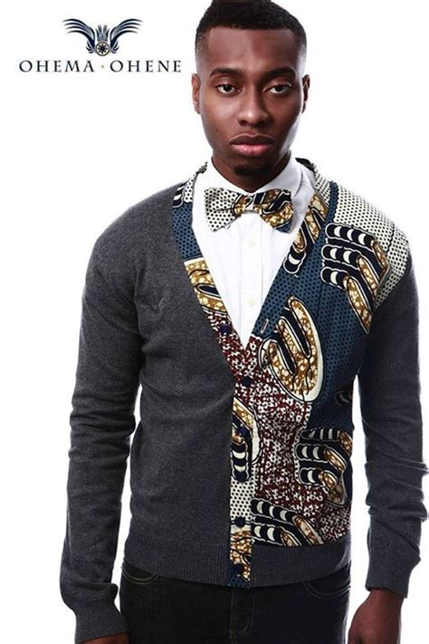 latest ankara styles for man stylish male ankara 123gist