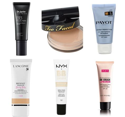 Black Label Detox Bb Balm Vs Premium Balm by Flawless Skin List Of Best Bb Creams Cinefog
