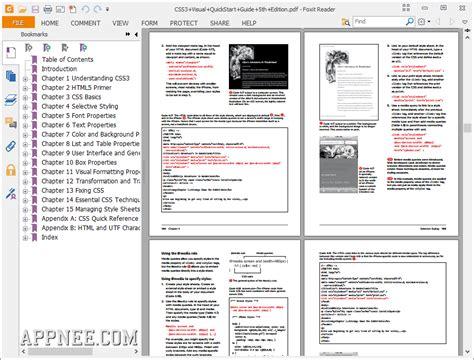 Css3 Visual Quickstart Guide 5th Edition Hd Pdf Appnee Freeware