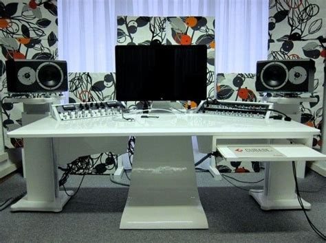 Home Studio Design Book by Best 25 Recording Studio Furniture Ideas On Pinterest