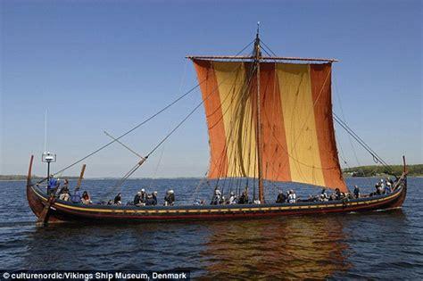 viking long boat danish gift shop sells 163 325 000 replicas of viking ships