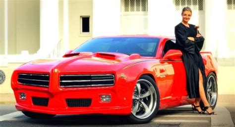 the pontiac gto judge is back for 2014 autoevolution