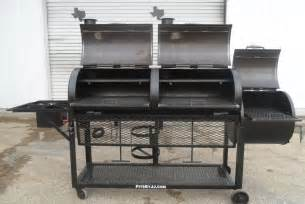 pit and grill combination charcoal grills smokers 23 best charcoal grills small