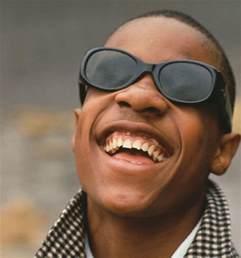 Is Stevie Wonder Still Blind The Wonder Of Stevie Wonder 7 Fun Facts Biography Com