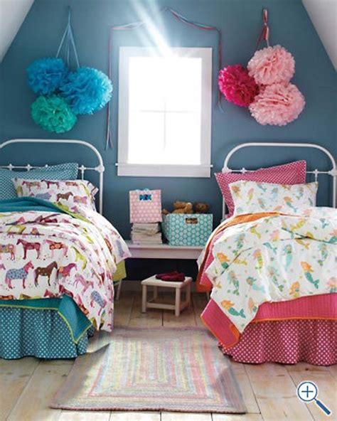 shared girls bedroom ideas 20 brilliant ideas for boy girl shared bedroom