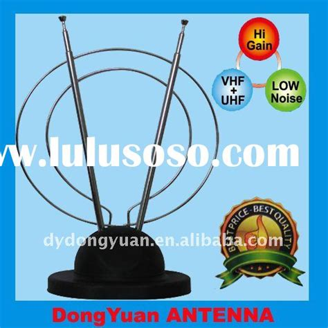 Jual Antena Tv Indoor antena yagi 2m antena yagi 2m manufacturers in lulusoso