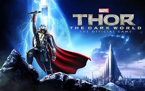 thor apk thor tdw the official apk v1 2 2a mod unlimited gold run gem apkmodx