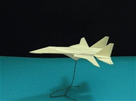 origami f 14 origami f 14 tomcat tutorial crafting paper