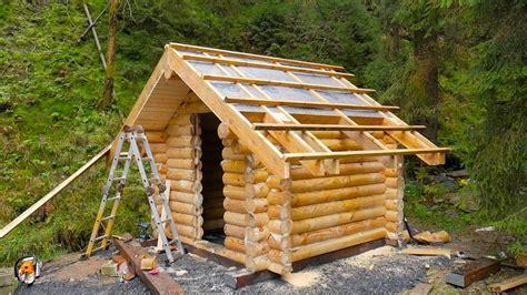 selber bauen haus gartensauna selber bauen timberteam blockhaus gartensauna
