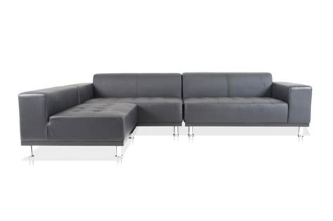modani sofa modani black phantom sectional sofa refil sofa