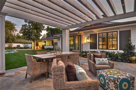 creating an outdoor living space easy ways to create the perfect outdoor living room