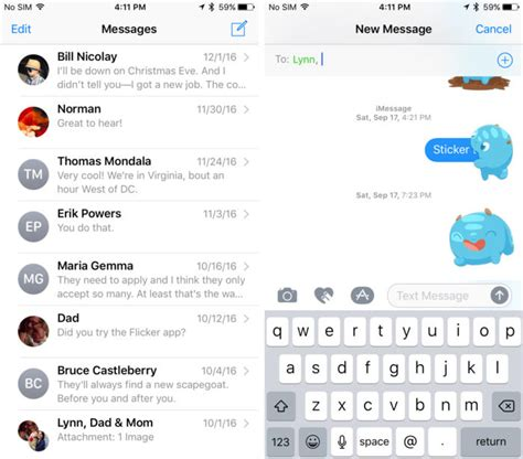 apple messages for android 6 apps apple really needs to make for android greenbot