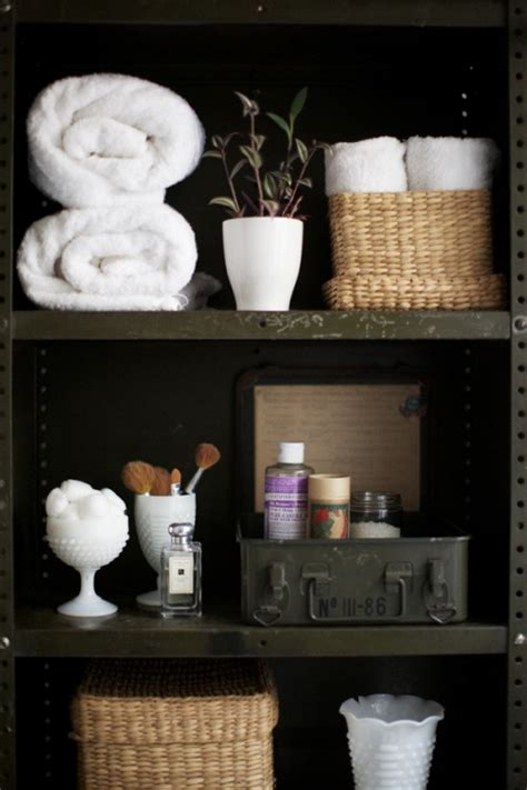 43 ideas how to organize your bathroom style motivation 35 great storage and organization ideas for small