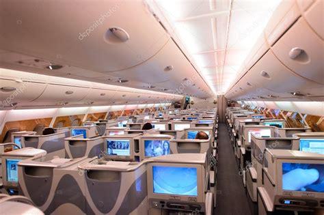 Airbus A380 Interni Int 233 Rieur De Airbus A380 Emirates Photo 233 Ditoriale