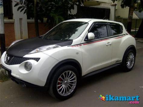 Jual Coil Nissan Juke Kaskus jual nissan juke rx putih 2011 modif mobil