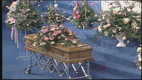 photos jonbenet ramsey s funeral khou