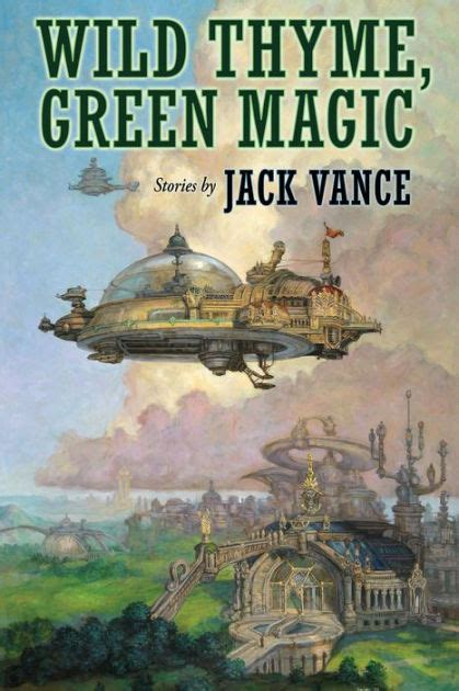 libro wild magic the wildwood wild thyme green magic by jack vance nook book ebook barnes noble 174