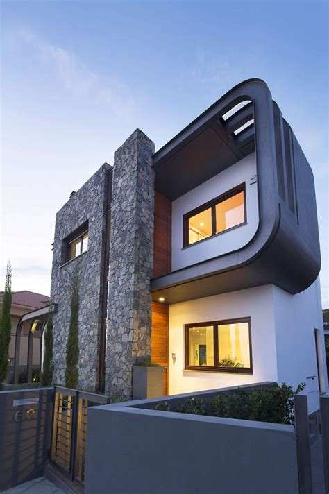 structural design of a house tsikkinis architecture design a house with an exposed structure on inspirationde