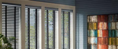 metal window coverings fallbrook temecula aluminum metal blinds shades shutters