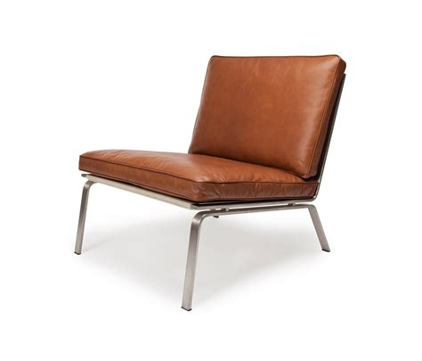 Sessel Lounge by Lounge Chair Vintage Leather Cognac 21000