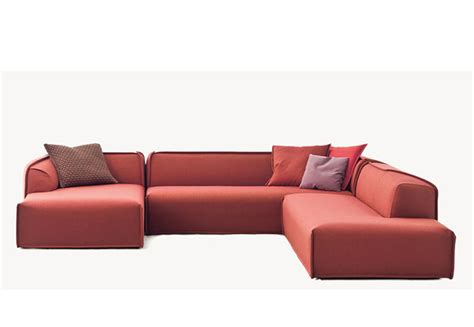 moroso massas sofa m a s s a s sofa by moroso hub furniture lighting living