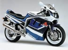 Suzuki Gsx R 1100 Suzuki Gsx R 1100m