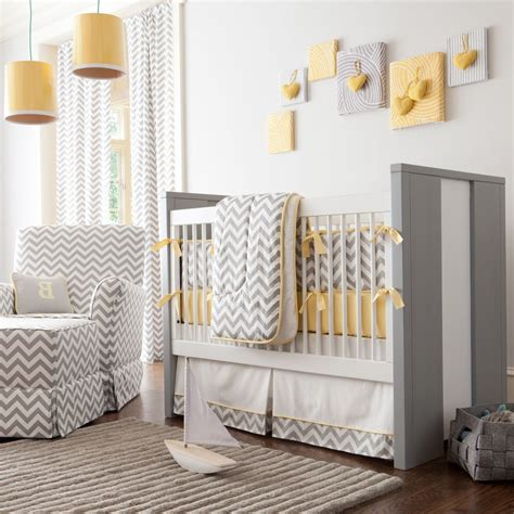 Yellow Nursery Curtains Best 28 Yellow And Gray Curtains Contemporary Yellow And Gray Linen Color Block Curtain
