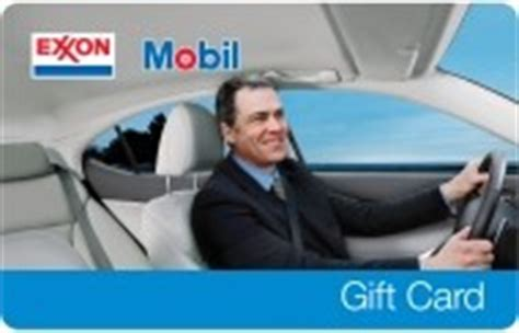 Exxonmobil Gift Card Balance - check balance on exxon mobil gas gift card cash in your gift cards