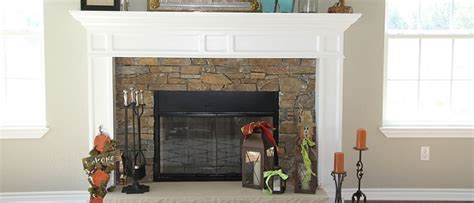 How To Convert Wood Fireplace To Electric 11 Steps Best Convert Wood Fireplace To Electric