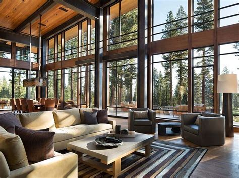 mountain home interiors image result for mountain home black windows nielsen