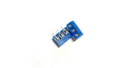 Mata Bor Pcb 08mm Mata Bor Carbide 08mm Bor Pcb 08 Mm jual kf301 3p terminal block 300v 15a 5 08mm spacing