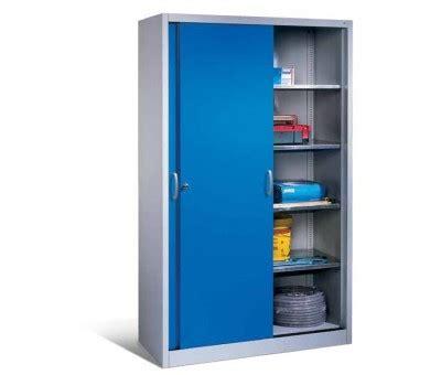 armoire métallique industrielle armoire industrielle 224 portes coulissantes charges